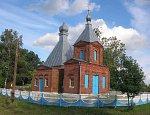 Березцы, церковь св. Маккавеев, нач. XX в.?