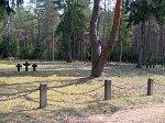 Березовка (Баран. р-н), кладбище немецких военнопленных 2-й мировой войны, после 1944 г.