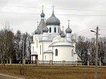 Бездеж, церковь Рождества Христова, после 1990 г.
