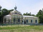 Благовичи, церковь св. Николая, 1903 г.