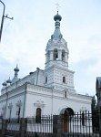 Бобруйск, церковь св. Георгия, 1905-07 гг.