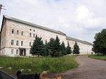 Бобруйск, крепость: казармы, XIX в.