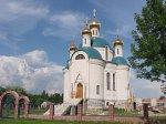 Бол. Мотыкалы, церковь Благовещенская, после 1990 г.
