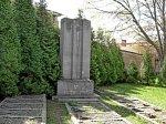 Брест, кладбище католическое: могилы польских солдат, 1918-20 гг.
