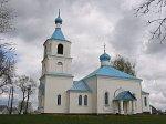 Черневичи, церковь св. Параскевы Пятницы, 1887 г.