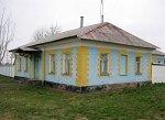 Довск, заставный дом, сер. XIX в.