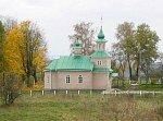 Друцк, церковь Рождества Богородицы, 2001 г.