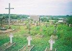 Дуниловичи, кладбище польских солдат, 1920-е гг.