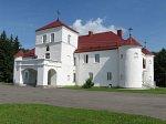 Гайтюнишки, дом-крепость Нонхартов, 1613 г.