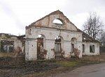 Гатовщина, усадьба:  усадебный дом, 1880-е гг.