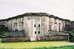 Гершоны, форт № 5 Брестской крепости, 1878-88 гг., нач. XX в.