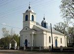 Городечна, церковь Покровская, 1825 г.