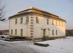 Городок (Молод. р-н), синагога, кон. XIX-нач. XX вв.
