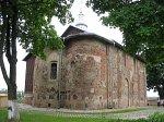 Гродно, церковь св. Бориса и Глеба (Коложская), до 1183 г.
