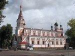 Гродно, собор Покровский (кафедральный правосл.), 1906-10 гг.