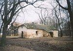 """Грушевка (Ляхов. р-н), усадьба:  флигель (""""дом Тадеуша Рейтана""""), XVIII в.?"""