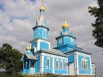 Иодчицы, церковь Покровская (дерев.), 1856 г.?
