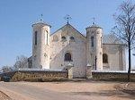 Камаи, костел св. Иоанна Крестителя, 1603-06 гг…