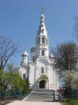 Каменец, церковь св. Симеона, 1912-14 гг.