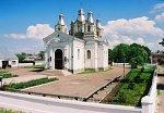 Кобрин, собор св. Александра Невского, 1864-68 гг.
