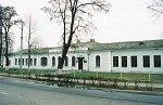 Кобрин, почтовая станция, 1846 г.