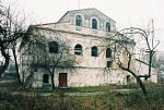 Кобрин, синагога, 2-я пол. XIX в.