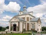 Копыль, церковь Вознесенская, 1866 г.