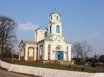 Красное (Молод. р-н), церковь Покровская, 1889 г.