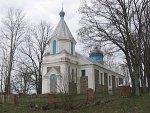 Ласица, церковь Покровская, 1830 г.