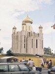 Лида, церковь Всех Святых, 1990-2006 гг.