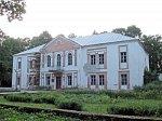 Липово, усадьба:  усадебный дом, 1855-62 гг.