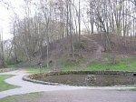 Логойск, замчище (археол.)