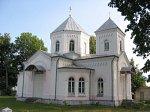 Лунна, церковь св. Иоанна Предтечи, 1889 г.