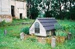 Лысково, могила Франтишка Карпинского