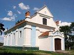 Мал. Щитники, церковь Покровская, 1742 г.