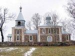Мильча, церковь Рождества Богородицы, 2-я пол. XIX в.