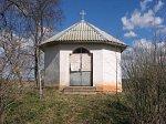 Милюнцы, усадьба:  часовня католич., кон. XIX в.?