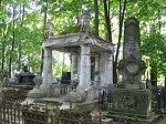 Могилев, кладбище католическое: часовня, нач. XX в.?
