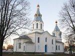 Молодечно, церковь Покровская, 1867-71 гг.