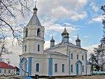 Мотоль, церковь Спасо-Преображенская, 1877 г.?