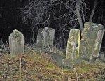 Мстиславль, кладбище еврейское