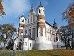 Мурованка, церковь Рождества Богородицы, между 1516-42 гг.