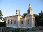 Нов. Двор (Свисл. р-н), церковь св. Михаила Архангела, после 1990 г.
