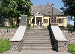 Новогрудок, дом-музей Адама Мицкевича, 1807, 1887, 1955, 1992 гг.