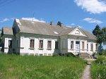 Осташино (Новогр. р-н), усадьба:  усадебный дом, XIX в.