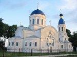 Петриков, церковь св. Николая, 1839 г.?