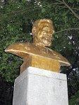 Петриков, памятник Деду Талашу, 1958 г.