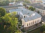 Пинск, дворец Бутримовича, 1784-90 гг.