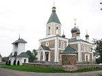 Почапово (Баран. р-н), церковь Покровская, 1867 г.