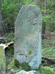 Подберезь, кладбище солдат 1-й мировой войны: памятник немецким солдатам, 1915-17 гг.